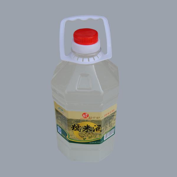 上海糯米酒
